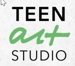 Gage Academy of Art Teen Art Studios Program