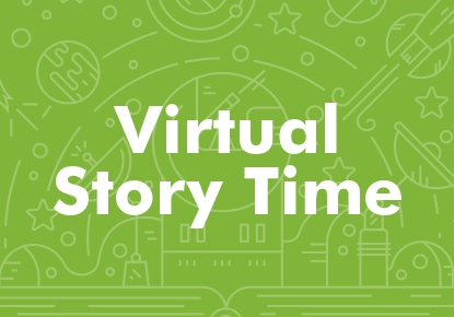 Virtual Baby Story Time from the Seattle Public Library